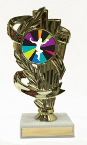 Just Dance Trophy