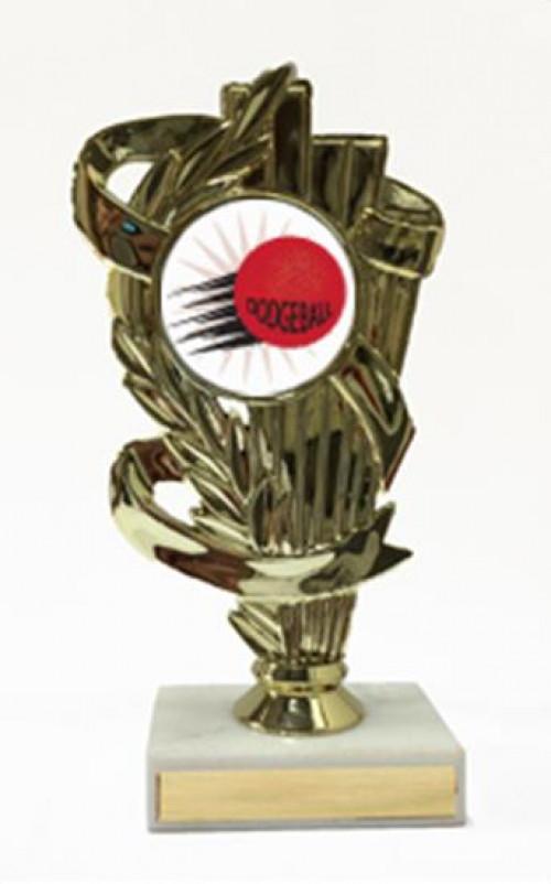 Dodgeball Trophy