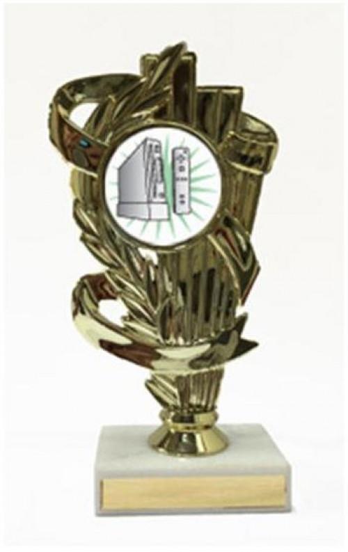 Wii Trophy