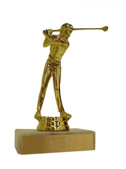 Golfer Trophy