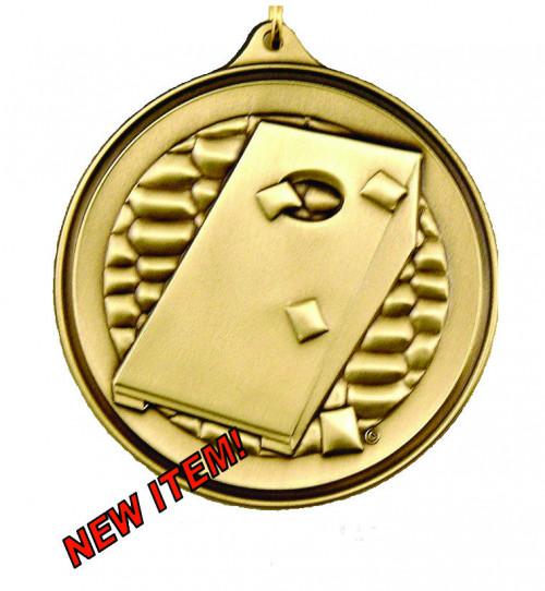 Corn Hole Medal