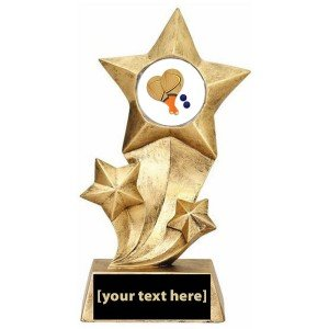 Paddle Ball Rising Stars Trophy