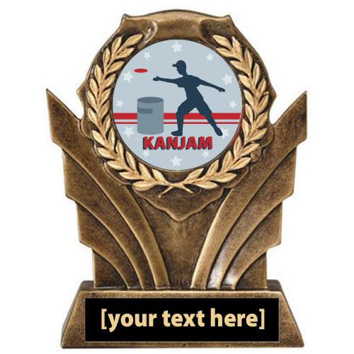 Kanjam Victory Trophy
