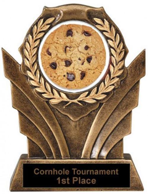 Cookie Bake Off Victory Resin Trophies