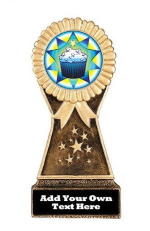 Cupcake Stand Trophies