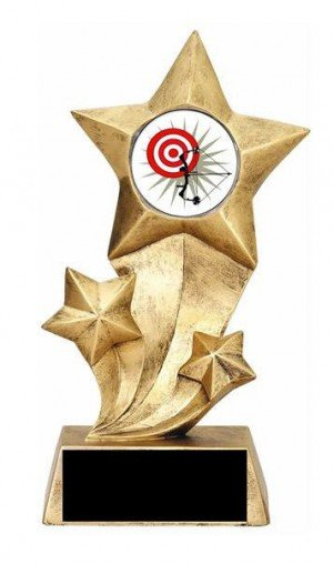 Archery Rising Stars Trophy