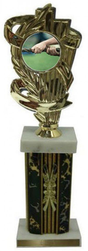 Large Column Tug of War Trophies