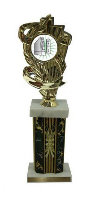 Wii Large Column Trophies