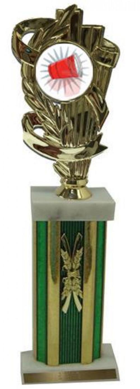 Column Flip Cup Trophies