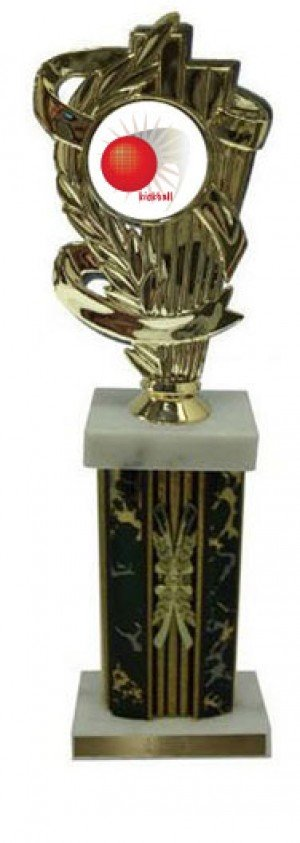 Column Kickball Trophies