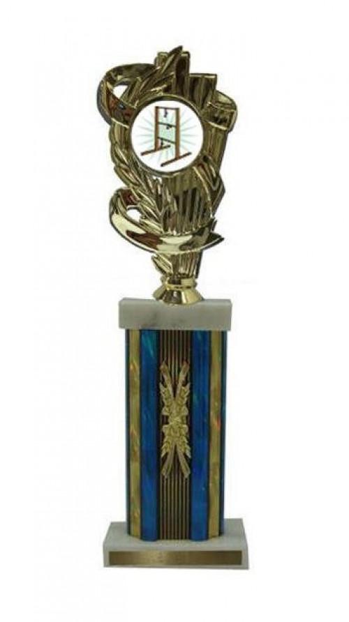 Column Ladder Golf Trophies