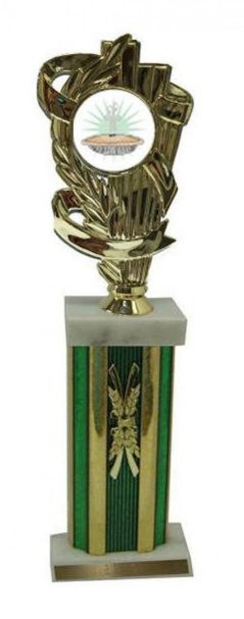 Column Pie Cook Off Trophies