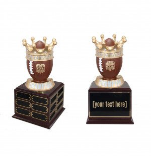 Traveling Trophy Fantasy Football