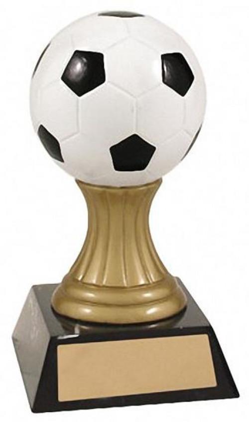 Soccer Pedestal Trophy