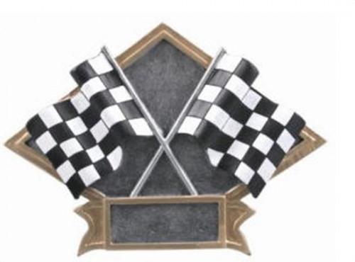 Racing Diamond Trophy