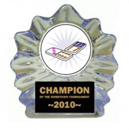 Domino Ice Flame Award