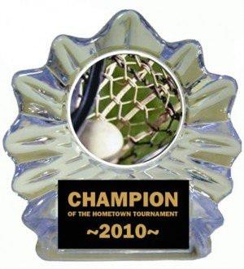 LaCrosse Ice Flame Award