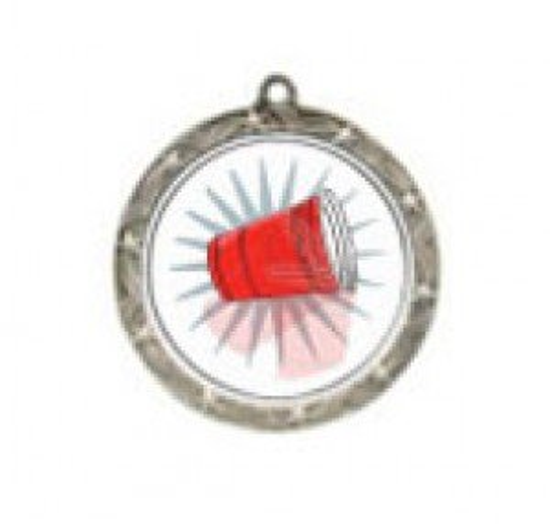 Flip Cup Shooting Star Neck Medal