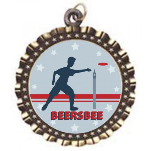 Beersbee Neck Medal