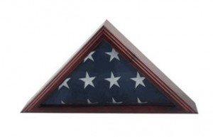 Flag Display Case 3x5