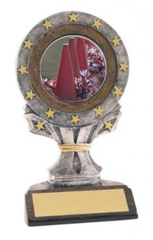 Cheerleading All Star Trophy