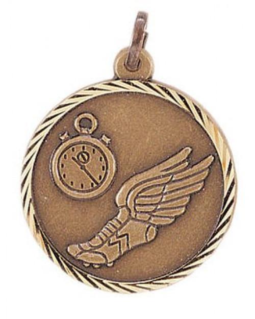 Track Sunray Medal