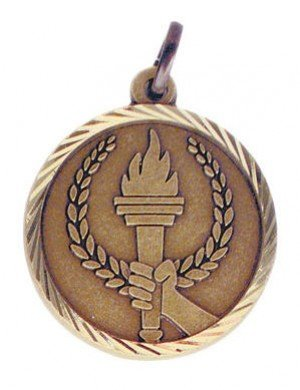 Torch Sunray Medal
