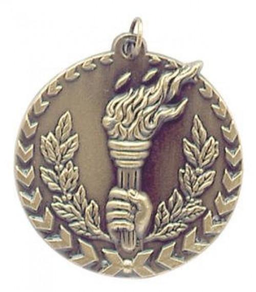 Torch Millennium Medal