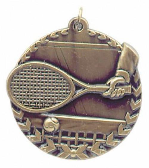 Tennis Millennium Medal
