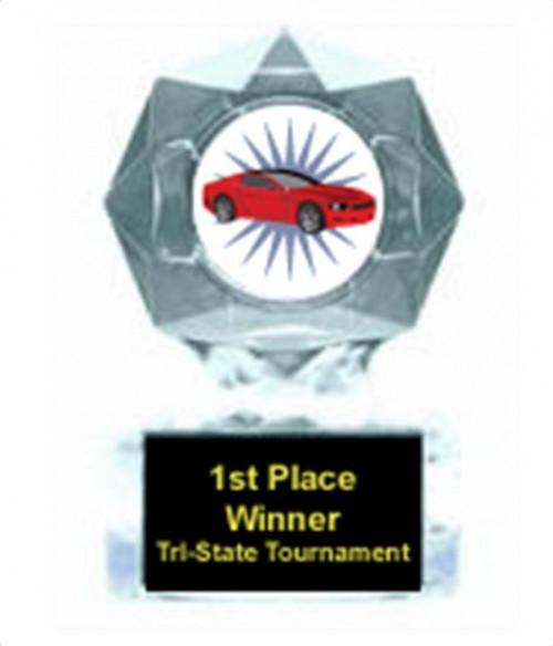 Car Clear Star Award