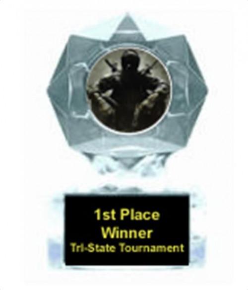 Call Of Duty Clear Star Award