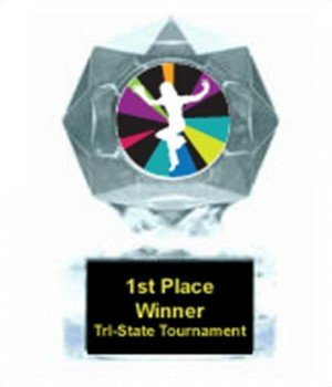 Just Dance Wii Clear Star Award