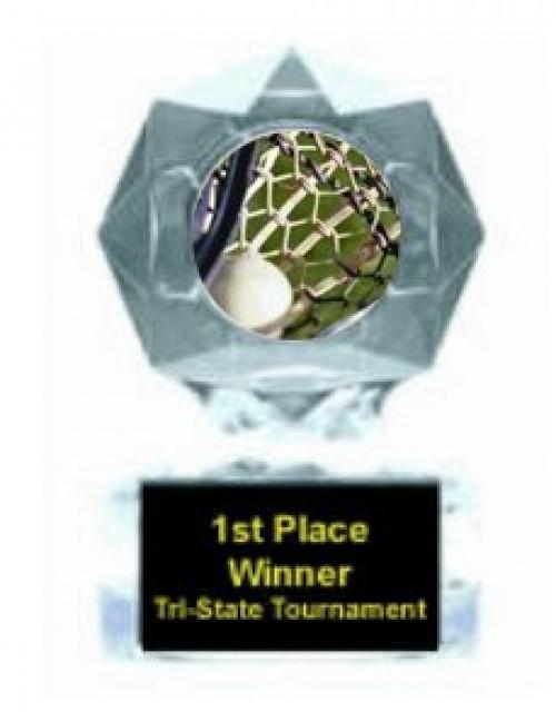 LaCrosse Clear Star Award