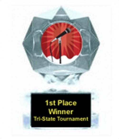Karaoke Clear Star Award