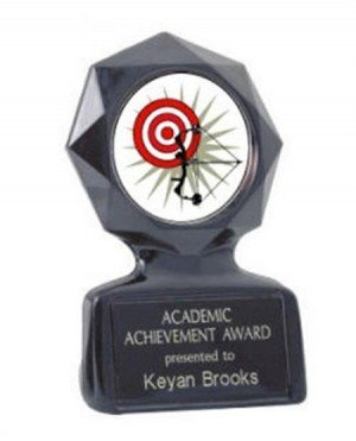 Archery Black Star Trophy