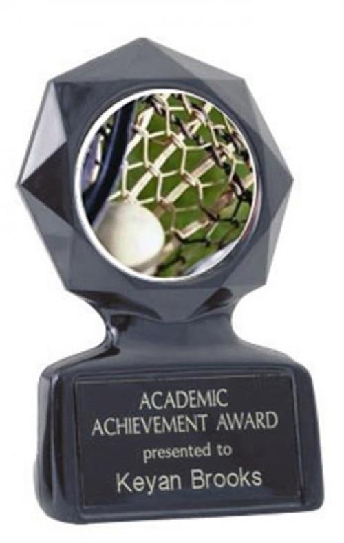 LaCrosse Black Star Trophy