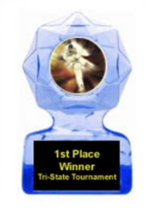 Karate Blue Star Trophy