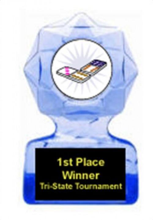 Domino Blue Star Award