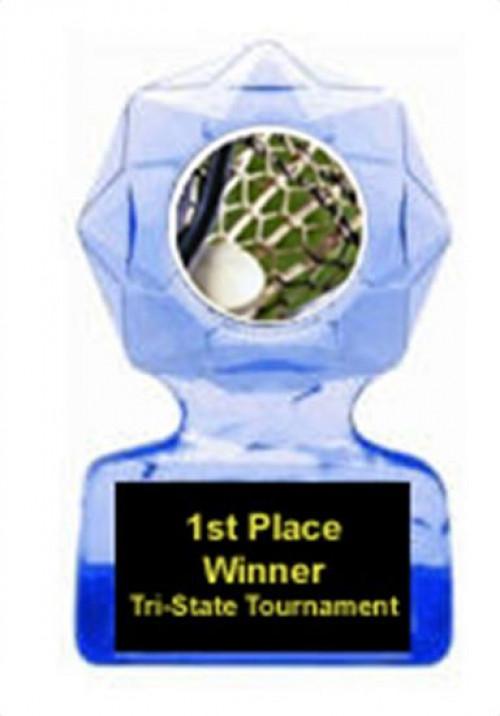 LaCrosse Blue Star Award