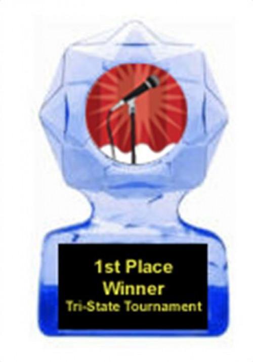 Karaoke Blue Star Award
