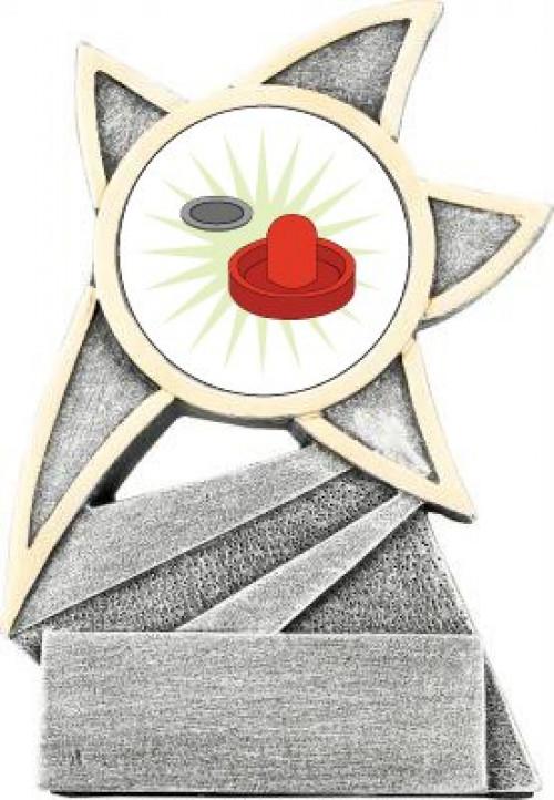Air Hockey Jazz Star Trophy