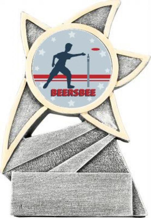 Beersbee Jazz Star Trophy