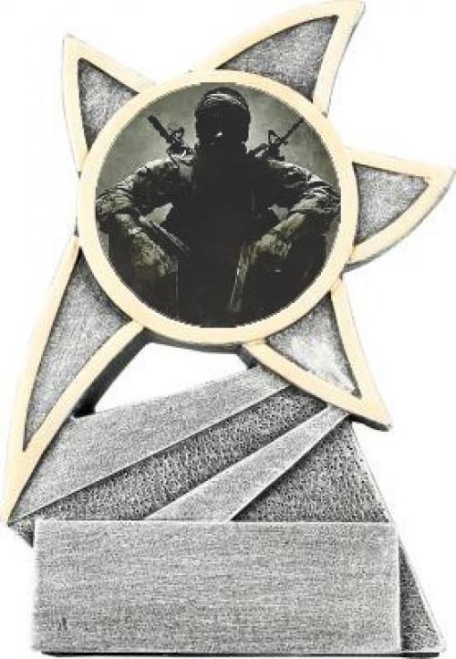 Call of Duty Jazz Star Trophy