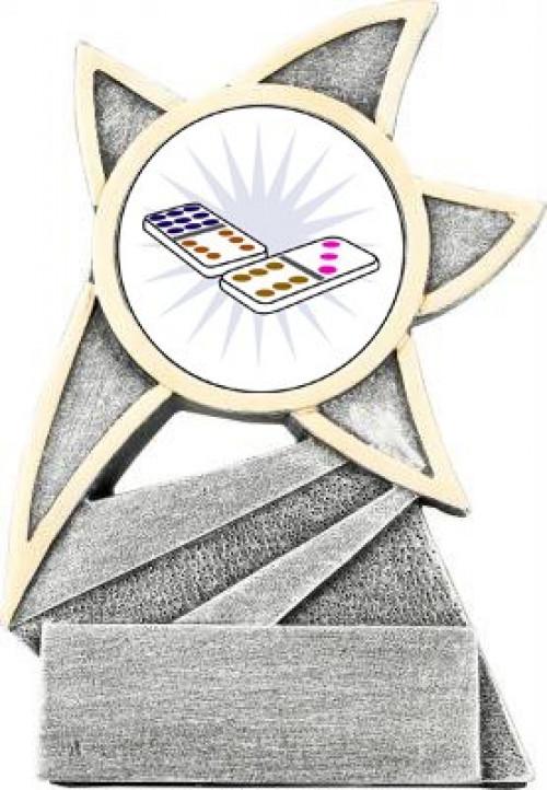Domino Jazz Star Trophy