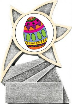 Easter Jazz Star Trophy
