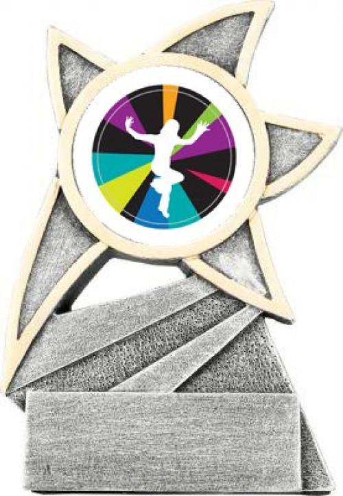 Just Dance Jazz Star Trophy