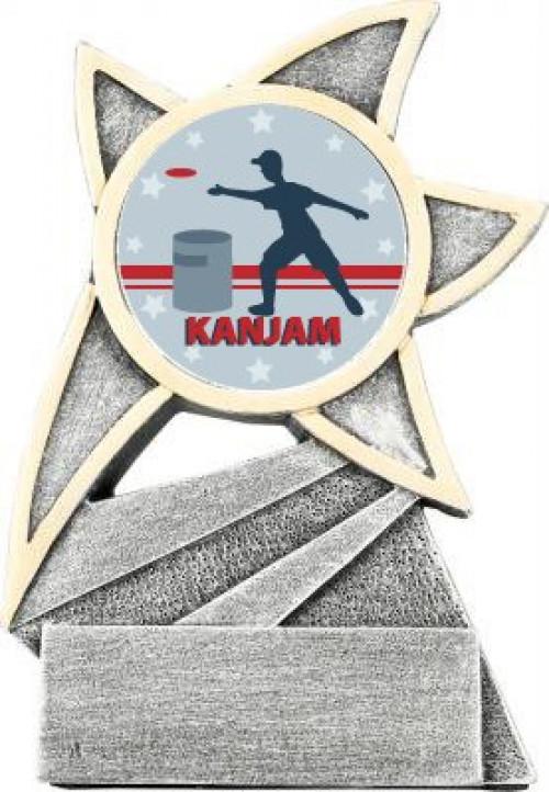 Kanjam Jazz Star Trophy