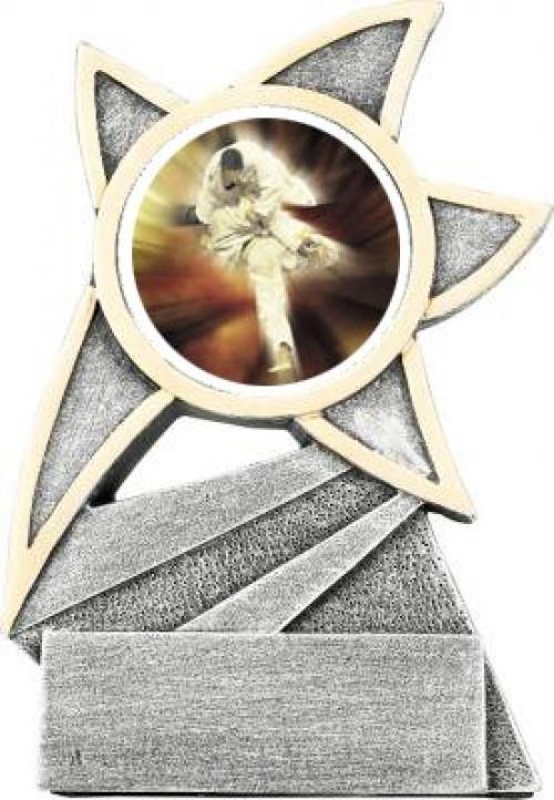 Karate Jazz Star Trophy