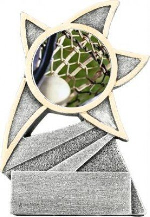Lacrosse Jazz Star Trophy
