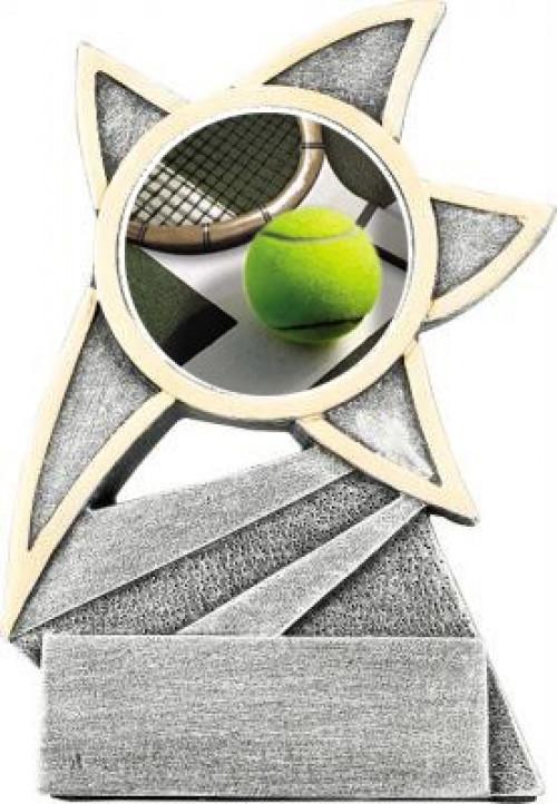Tennis Jazz Star Trophy